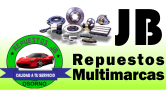 Repuestos Multimarca JB